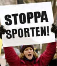 Sport Ist Mord!